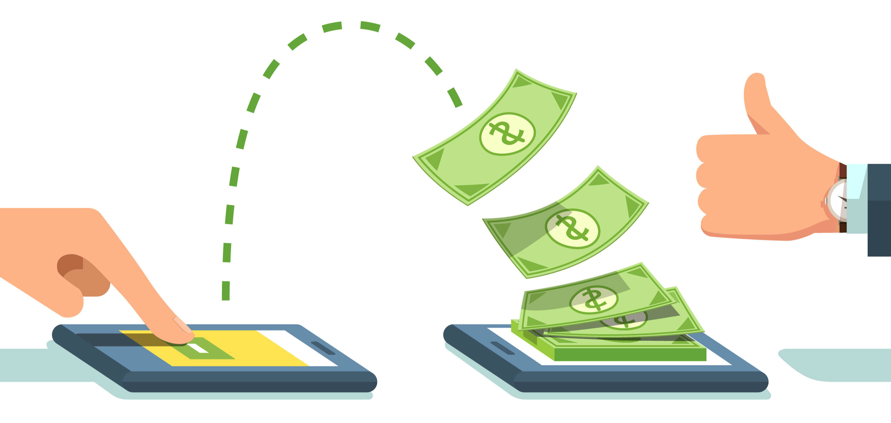 Image result for transfer money