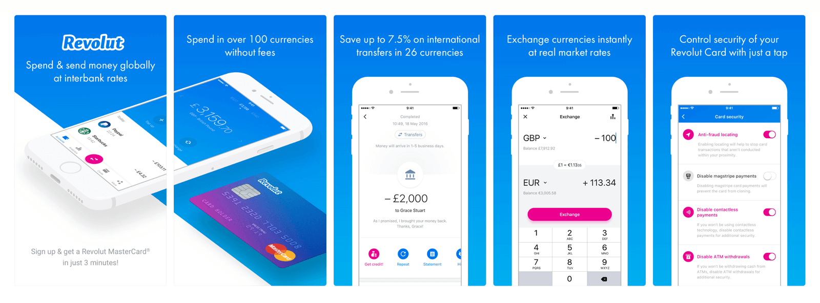Revolut how to transfer cryptocurrency